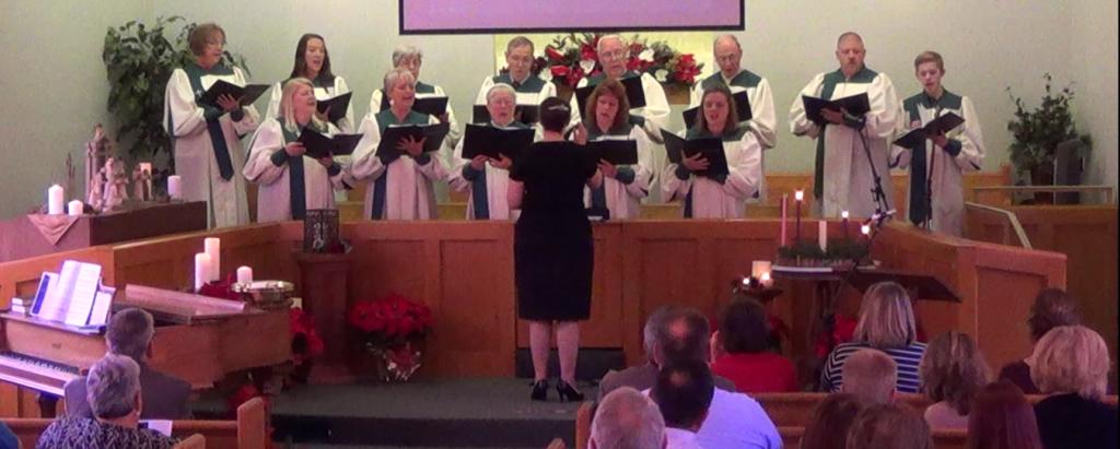 Choir 12-13-15